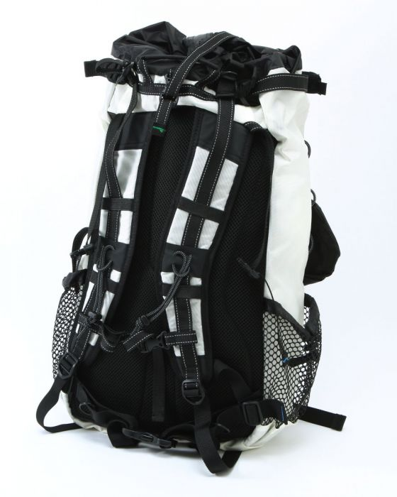 and wanderバックパック【30L backpack】02l