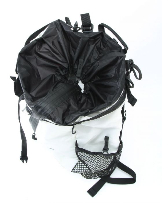 and wanderバックパック【30L backpack】07l