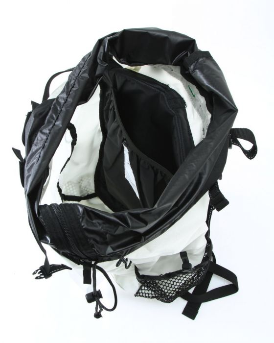 and wanderバックパック【30L backpack】09l